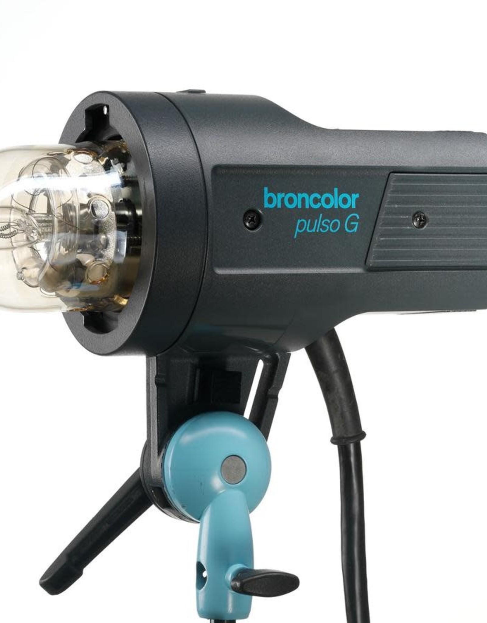 Broncolor Broncolor Pulso G 3200J 120v/300w