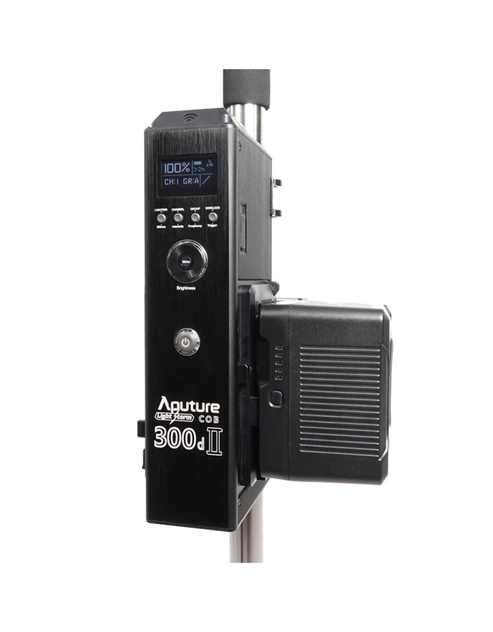 Aputure Aputure LS300d II Daylight LED Light (V-mount)