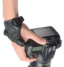 """Kaiser Kaiser """"PRO connexion 2.1"""" Professional Camera Hand Strap with quick release plate"""