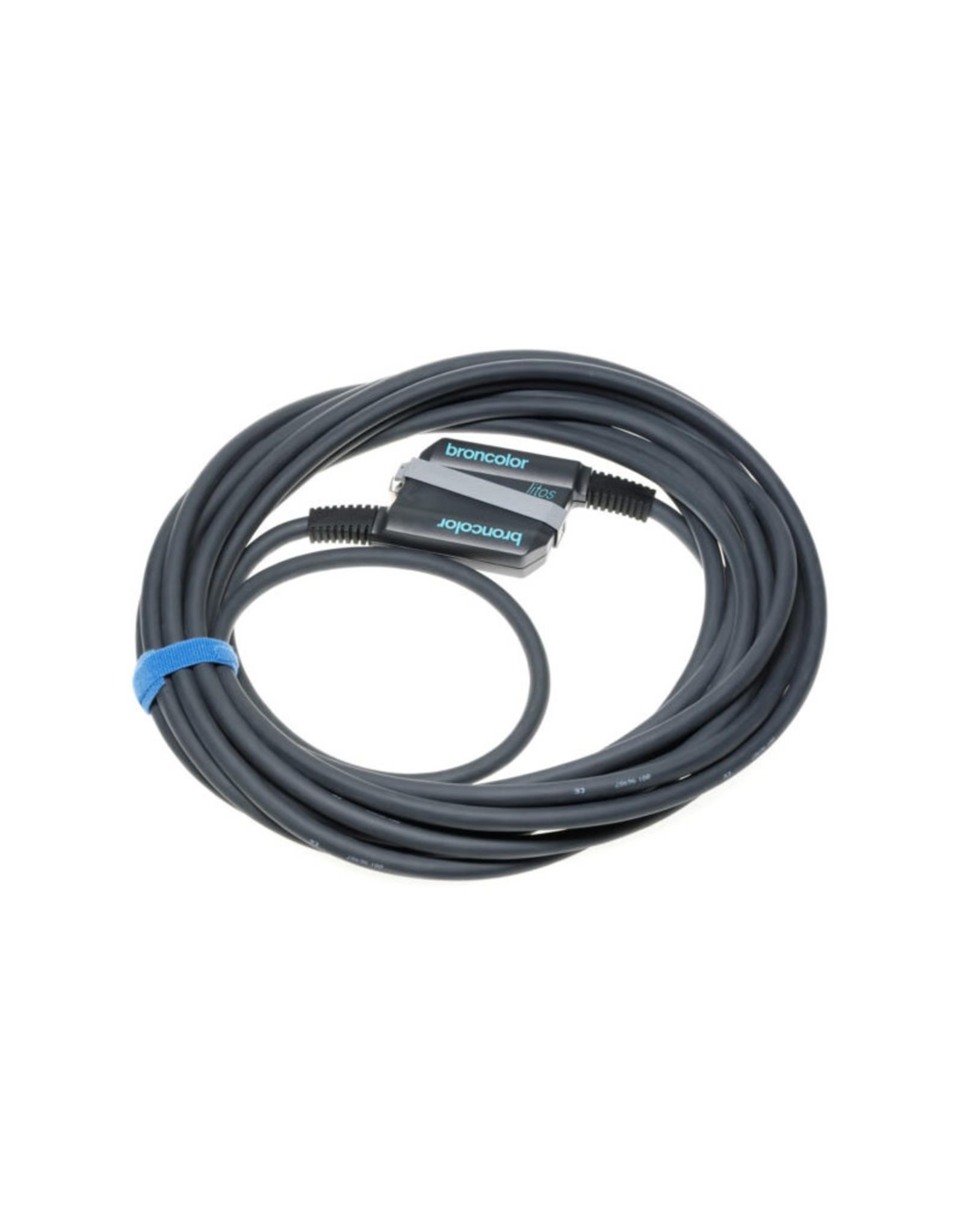 Broncolor Broncolor Lamp Extension Cable 10m Litos
