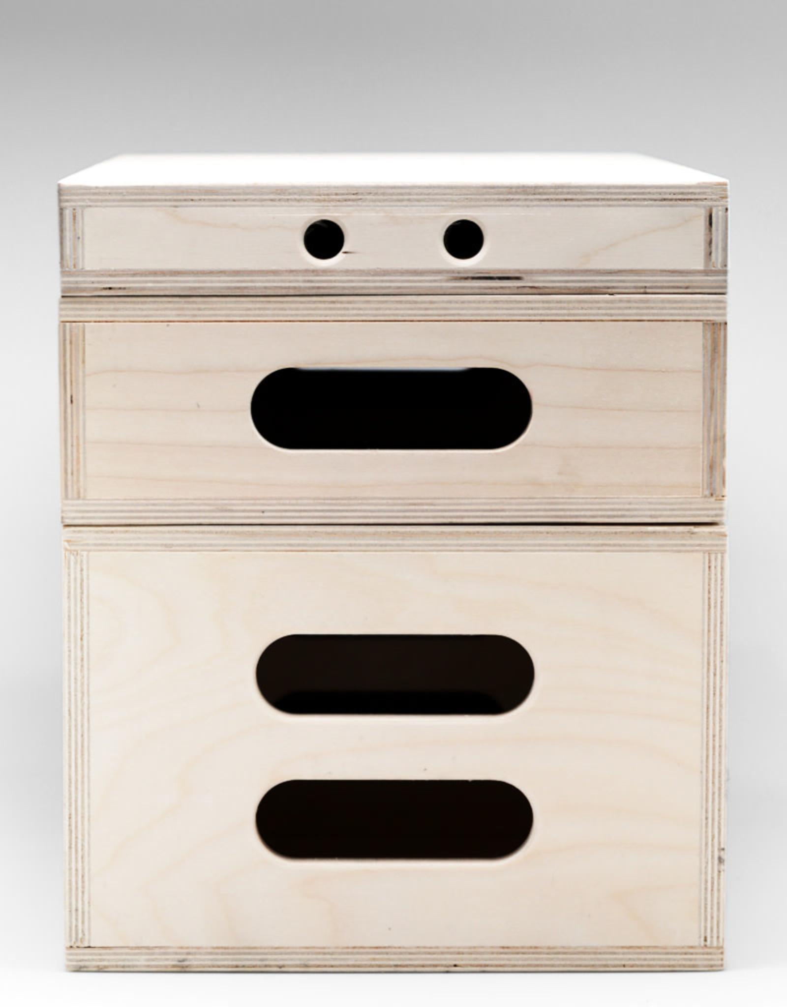 Matthews Matthews Apple Box