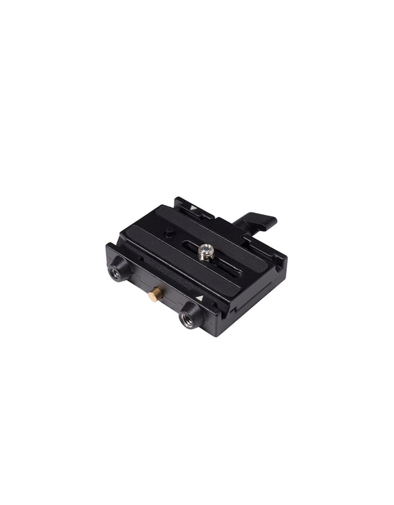 Manfrotto Manfrotto 577 SLIDING PLATE ADAPTER w/ 501PL PLATE