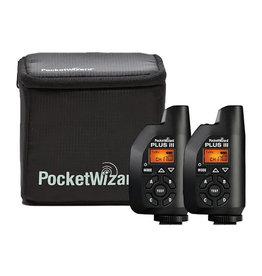 Pocket Wizard Pocket Wizard Plus IIIe Kit