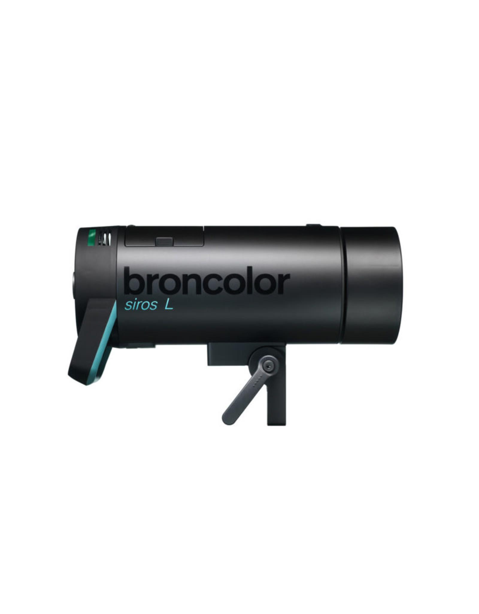 Broncolor Broncolor Siros 800L WiFi/RFS 2