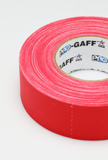 """Gaffers Tape 2""""x60yrds Red"""