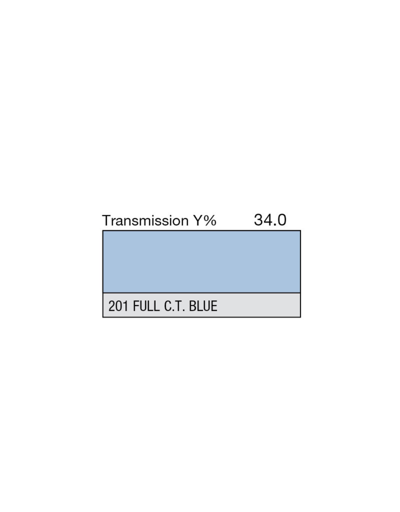"""Lee Filters Lee Filters Full CTB, 20x24"""" sheet"""