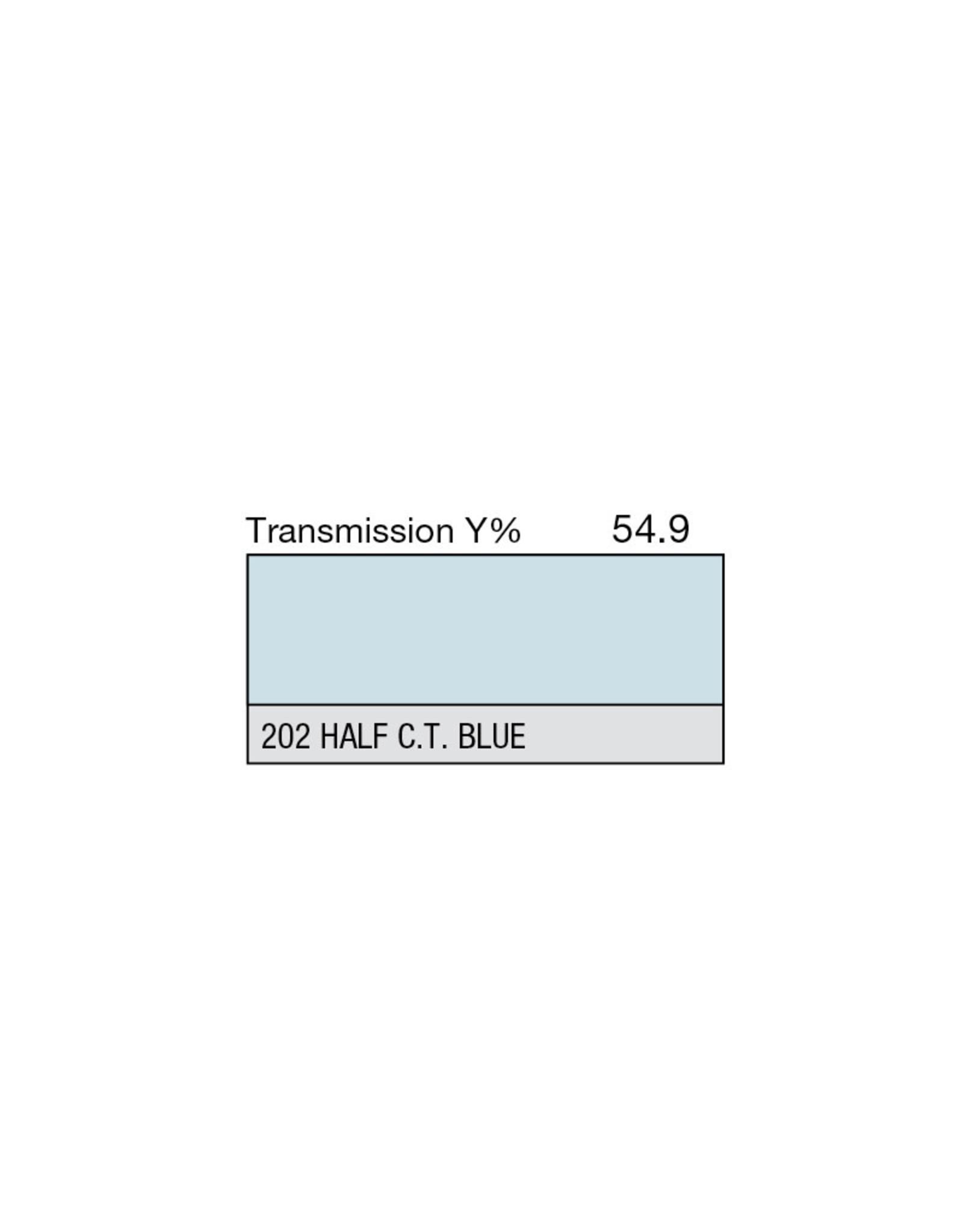 """Lee Filters Lee Filters Half CTB, 20x24"""" sheet"""