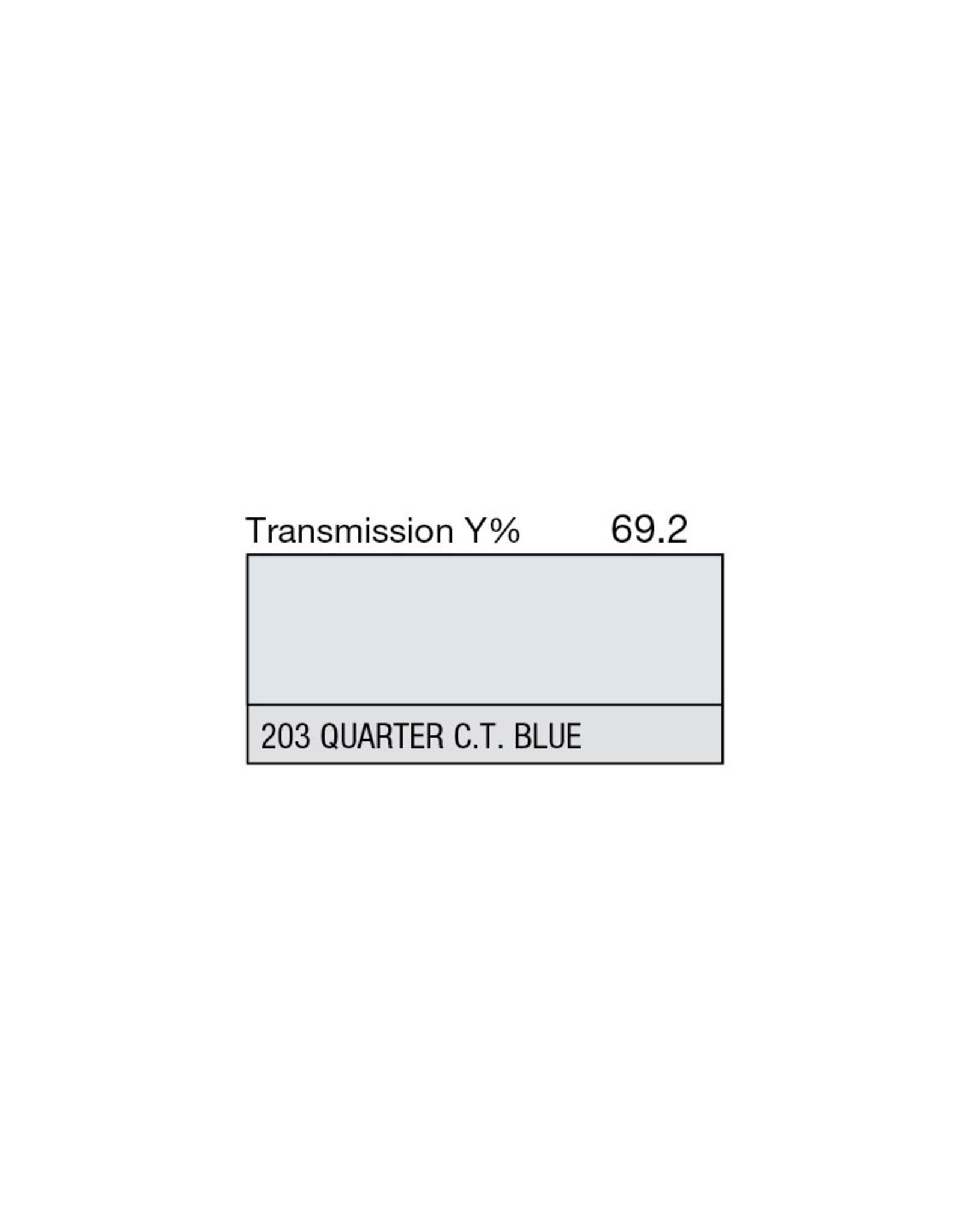 "Lee Filters Lee Filters Quarter CTB, 20x24"" sheet"