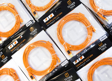 Cables & Consumables