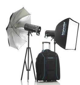Broncolor Broncolor Siros 400L Outdoor Kit 2
