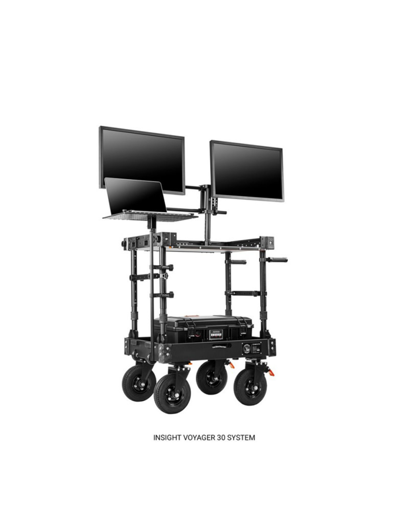 Inovativ Inovativ INSIGHT MONITOR MOUNT SYSTEM FOR VOYAGER 30
