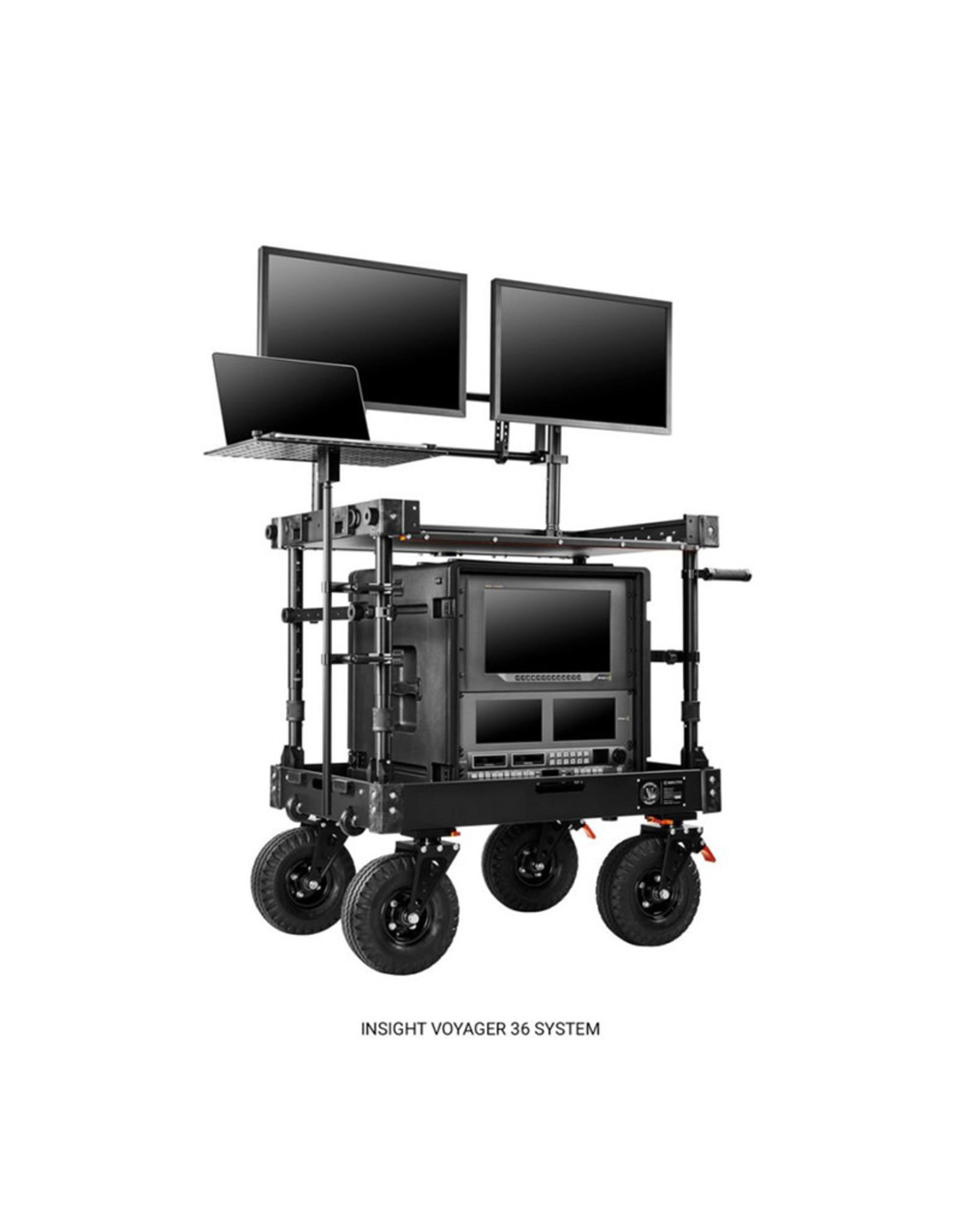 Inovativ Inovativ INSIGHT MONITOR MOUNT SYSTEM FOR VOYAGER 36