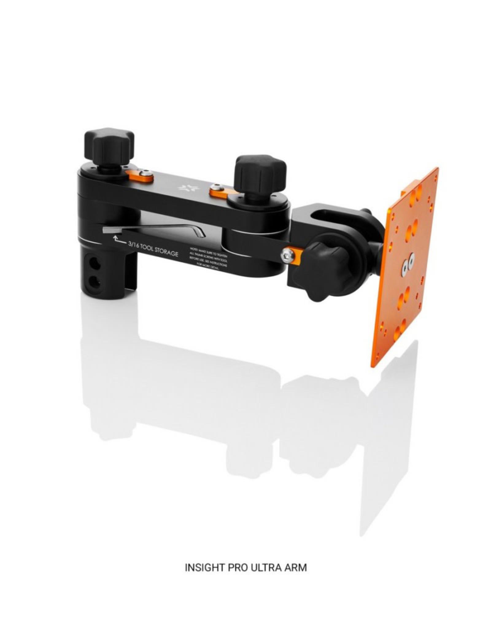 Inovativ Inovativ PRO ULTRA ARM FOR INSIGHT MONITOR MOUNT SYSTEM