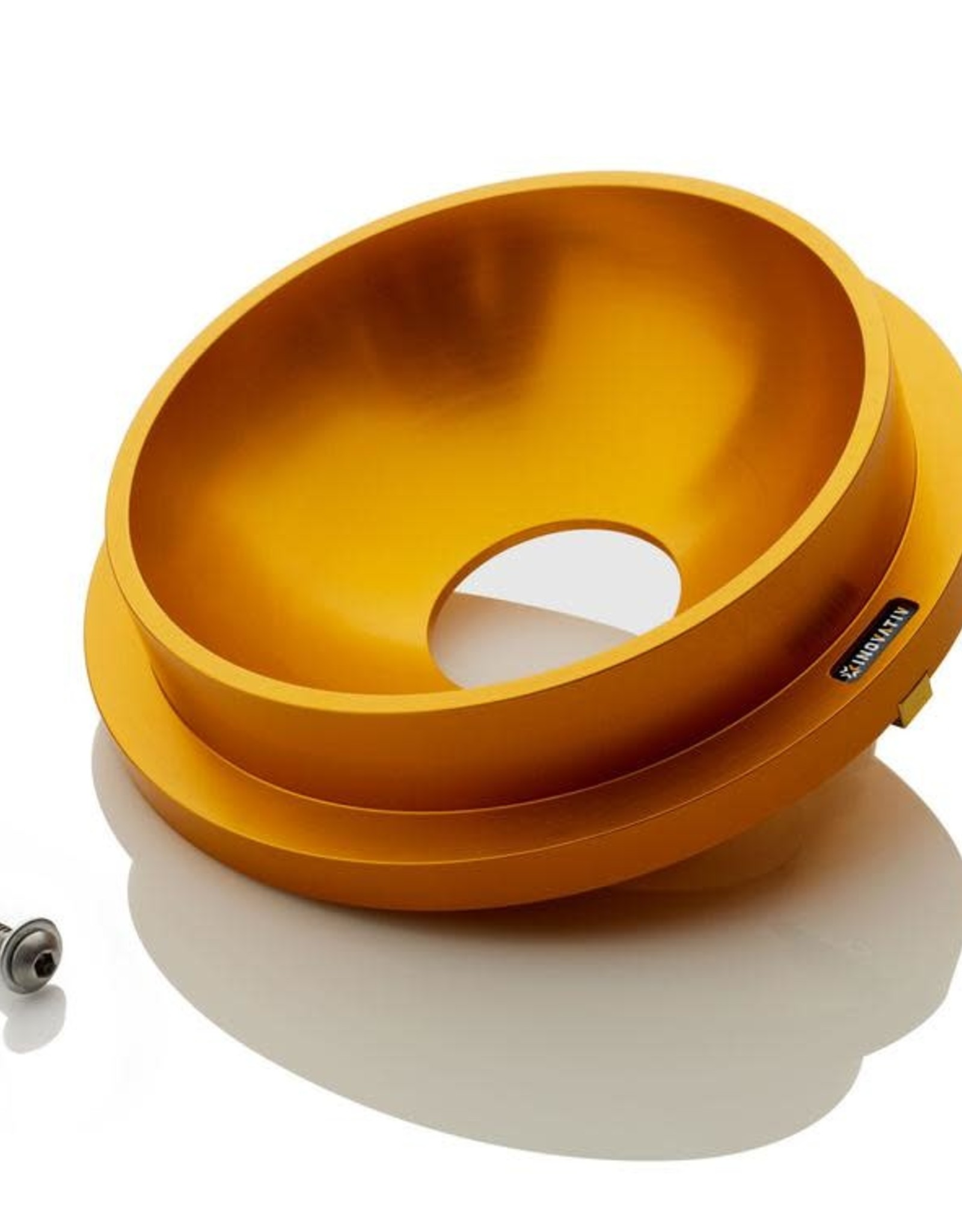 Inovativ Inovativ 150MM BALL PLATE AND HARDWARE