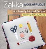 Brewer Zakka Wool Applique