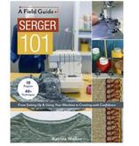 Brewer A Field Guide Serger 101