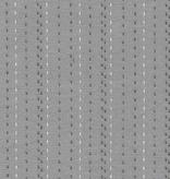 Diamond Textiles Nikko Geo Grey Sashiko Lines