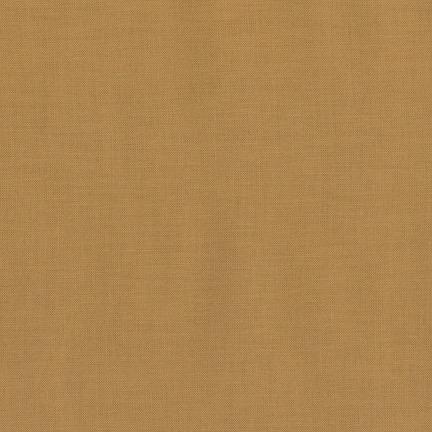 Robert Kaufman Kona Cotton Honey