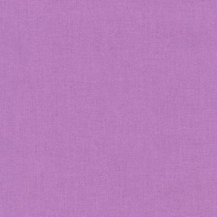 Robert Kaufman Kona Cotton Lupine
