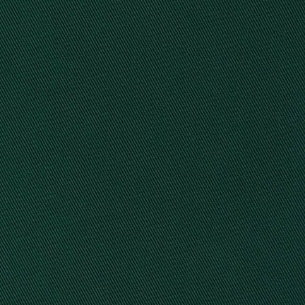Robert Kaufman Ventana Twill Dark Green