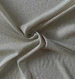 Rimmon Gold Metallic Poly Knit