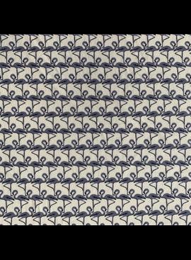 Elliot Berman Flamingo Viscose Knit