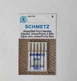 Schmetz Schmetz Ballpoint 5-pk sz12/80