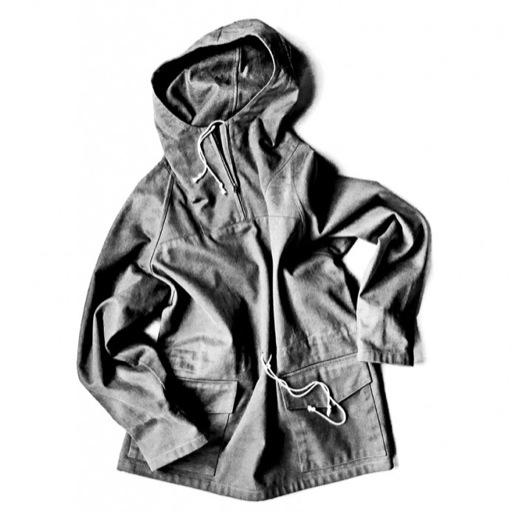 Merchant & Mills Merchant & Mills Landgate Hooded Jacket Pattern