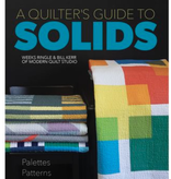 Brewer A Quilters Guide to Solids