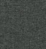 Robert Kaufman Essex Yarn Dyed Metallic Ebony