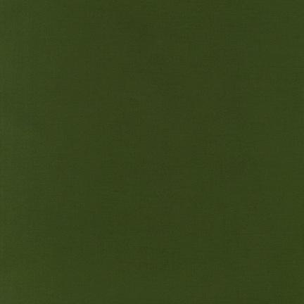 Robert Kaufman Kona Cotton Avocado