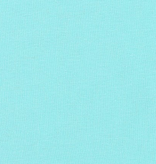 Robert Kaufman Essex Solid Aqua