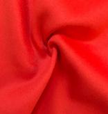 Michael Levine Cashmere Wool Coating Tangerine