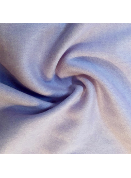 Michael Levine Cashmere Wool Coating Lilac