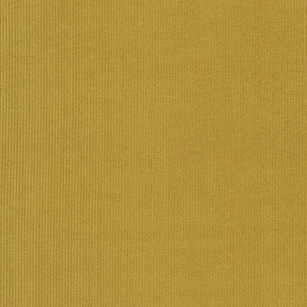 Robert Kaufman Corduroy 14 Wale Gold