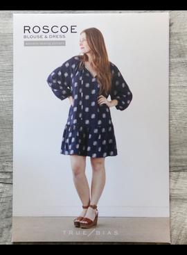 True Bias True Bias Roscoe Dress/Blouse Pattern