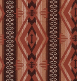 Robert Kaufman Taos Flannel Sable