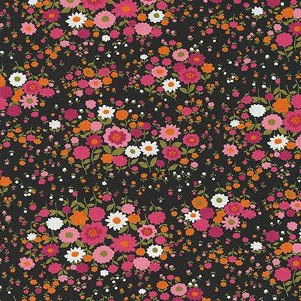 Robert Kaufman Sevenberry Petite Garden Blossom