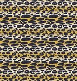 Art Gallery Animalia Exotica Knit