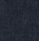 Robert Kaufman Indigo Washed Cotton Linen Chambray 5oz