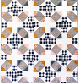 Then Came June: Ferry Crossing Quilt