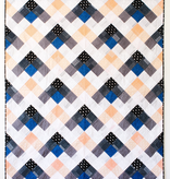Then Came June: Seeing Double Quilt