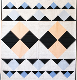 Then Came June: Double Mountain Quilt