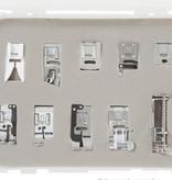 Bernette Presser Feet 10pc Kit (b37/38)