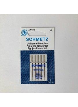 Schmetz Schmetz Universal 5-pk 16/100