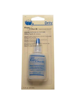 Dritz Fray Check