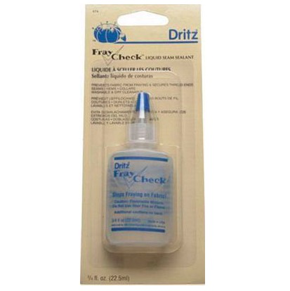 Dritz Fray Check