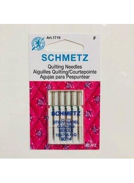Schmetz Schmetz Quilting 5pk sz 14/90
