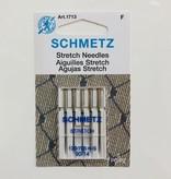 Schmetz Schmetz Stretch 5-pk sz14/90