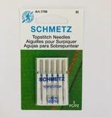 Schmetz Schmetz Topstitch 5-pk sz16/100